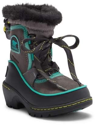 Sorel Trivoli II Fleece Lined Boot (Toddler & Little Kid)