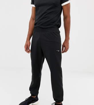 adidas EQT pant in black