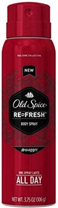 Old Spice Re-Fresh Body Spray
