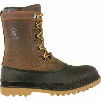 Kamik William Winter Boot - Men's