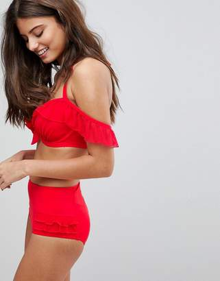Pour Moi? Pour Moi Control Bikini Bottom