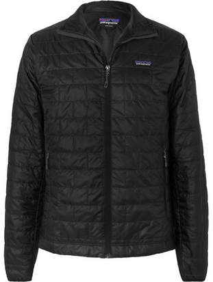 Patagonia Nano Dwr-Coated Ripstop Jacket