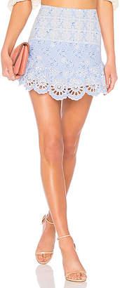 Karina Grimaldi Rimini Skirt