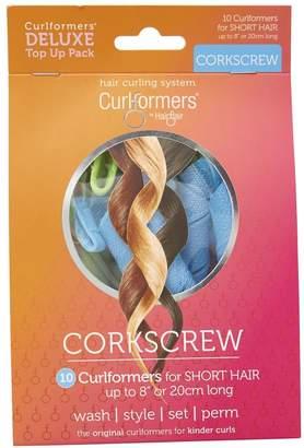 Hair Flair Curlformers Short & Narrow