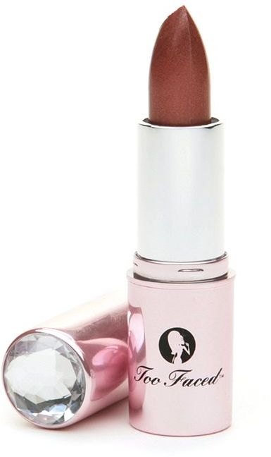 Too Faced Lipstick Lip of Luxury, Cougar