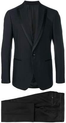 Salvatore Ferragamo two-piece dinner suit