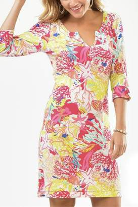 Paige Charlie Beachy Tunic Dress