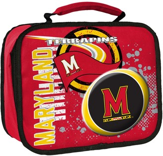 Maryland Terrapins Accelerator Insulated Lunch Box by Northwest