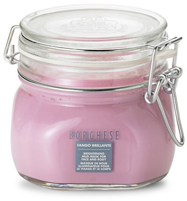Borghese Borghese Fango Brillante Brightening Mud Mask For Face and Body