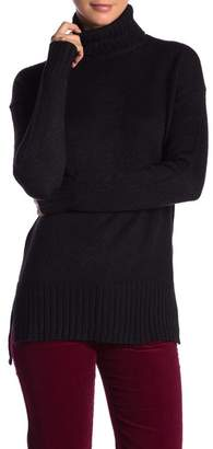 Joe Fresh Hi-Lo Turtleneck Sweater