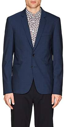 Paul Smith Men's Slim Wool Two-Button Sportcoat - Navy