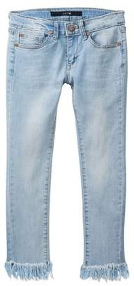 Joe's Jeans Mid Rise Skinny Ankle Kit Stretch Jeans (Big Girls)