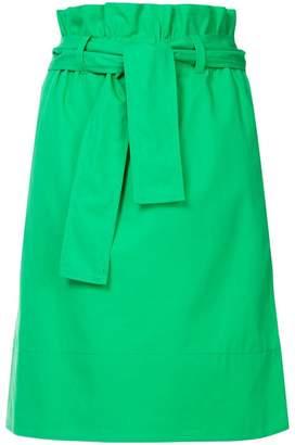 CK Calvin Klein suiting skirt