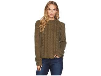 Carve Designs Wales Sweater