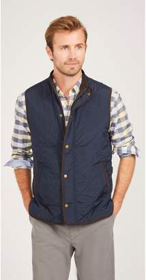 J.Mclaughlin Stonington Quilted Vest