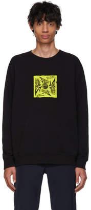 Givenchy Black Sun Sweatshirt