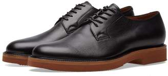 Dries Van Noten Micro Sole Derby Shoe