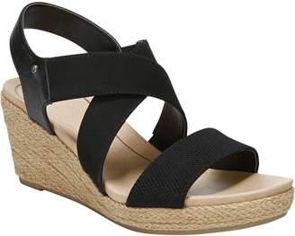 Dr. Scholl's Slingback Wedge Sandals - Emerge
