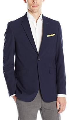 Perry Ellis Men's Slim Fit Machine Washable Suit Jacket