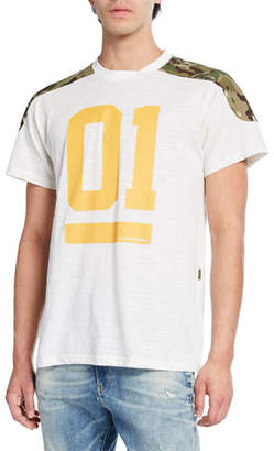 G Star G-Star Men's Graphic 17 T-Shirt
