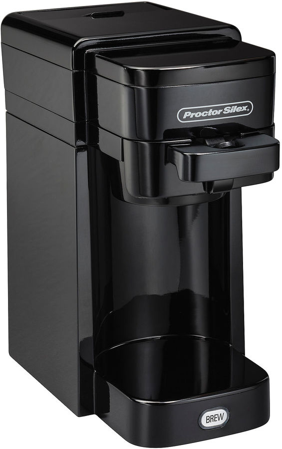 PROCTOR SILEX Proctor-Silex Single-Serve Coffee Maker