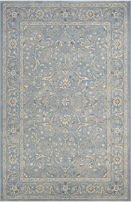 Couristan Floral Yazd Indoor/Outdoor Rug