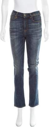 R 13 Mid-Rise Slouch Skinny Jeans w/ Tags