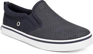 Nautica (ノーティカ) - Nautica Little & Big Boys Slip-On Sneakers