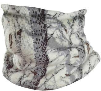 QUIETWEAR QuietWear Camo Knit Neck Gaiter