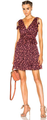 Ulla Johnson Noelle Dress $425 thestylecure.com
