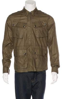 Belstaff Lightweight Field Jacket