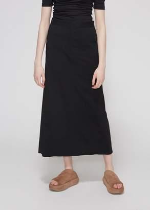 Yohji Yamamoto Y's by Back Flare Skirt
