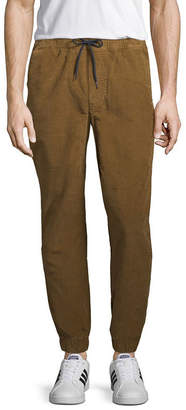 Arizona Corduroy Jogger Pants