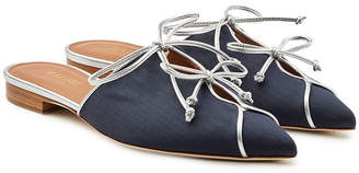 Malone Souliers Vilvin Mules with Leather