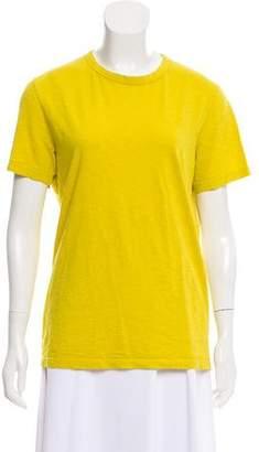 Theory Jersey Short Sleeve T-Shirt