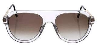 Thierry Lasry Madly Aviator Sunglasses