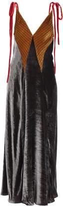 ATTICO Long dresses - Item 34893642FG