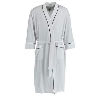 6c240891e8 Ascentix Men s Waffle Weave Knit Robe