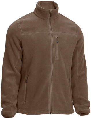 Ems Men's Classic Polartec 200 Fleece Full-Zip Jacket