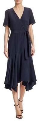 A.L.C. Cora Silk Dress