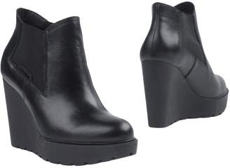 Calvin Klein Jeans Ankle boots - Item 11390681