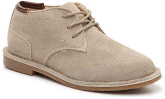 Kenneth Cole New York Real Deal Toddler & Youth Chukka Boot - Boy's
