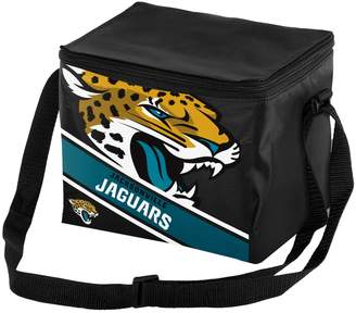 Kohl's Forever Collectibles Jacksonville Jaguars Lunch Bag Insulated Cooler