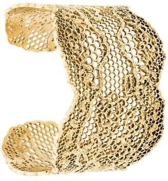 Aurelie Bidermann cuff bracelet
