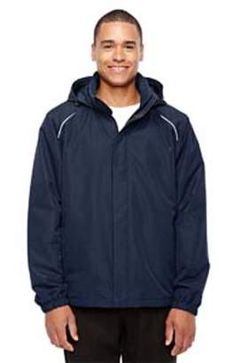 Ash City - Core 365 Men's Tall Profile Fleece-Lined All-Season Jacket