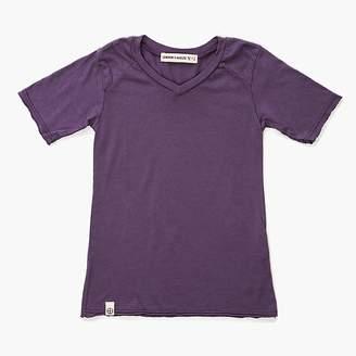 J.Crew Kids' Lennon + WolfeTM Vivian V-neck T-shirt
