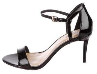 MICHAEL Michael Kors Simone Patent Leather Sandals