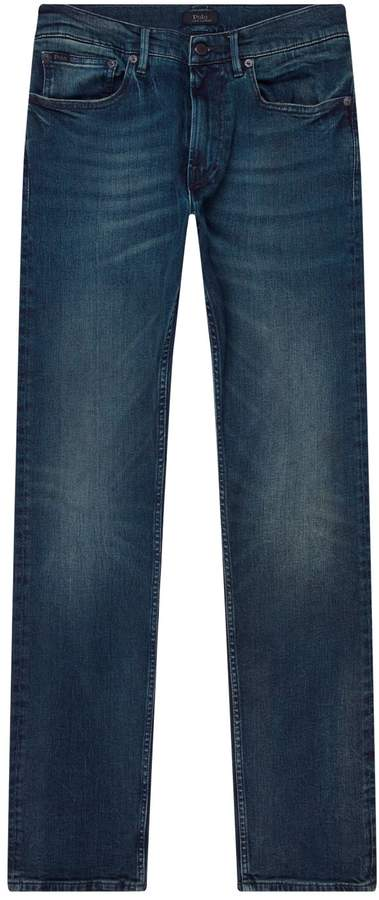 Polo Ralph Lauren Sullivan Slim Fit Jeans