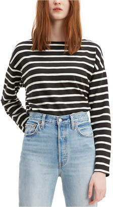 Levi's Cora Cotton Sailor T-Shirt