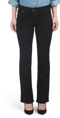 Petite Natalie High Rise Bootcut Jeans